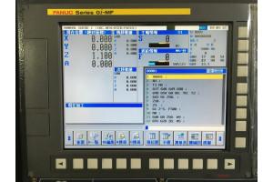 ЧПУ Fanuc серии Oi - за счет чего достигается высокая производительность?