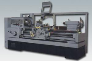 Использование токарного станка 1К62