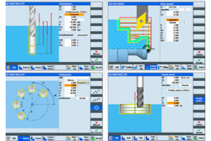 Программы для металлообрабатывающих станков с ЧПУ